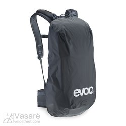 Backpack EVOC Raincover Sleeve Black size:M