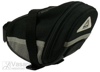 Bag Fuji Wedge Medium, black