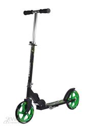 """City Scooter Hornet Alu/Stahl 8"""""""