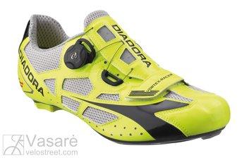 DIADORA road cycling shoesVORTEX RACER