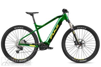 Elektriskais velosipēds Fuji AMBIENT EVO 29 1.3 17