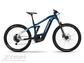 Elektriskais velosipēds Haibike AllMtn 3  i625Wh 12-G SX Eagle