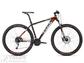 Bicycle 29 Hardy Base brown orange