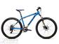 Bicycle Drag 27,5 ZX3 TX-37 blue black