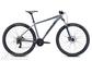 Bicycle Fuji NEVADA 27.5 1.9 SATIN GRAPHITE