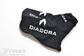 DIADORA Cyclebooties BCHRONO NERO