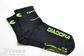 DIADORA socks cotton L-size NERO
