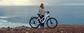 E-bike R&M Charger3 Mixte GT Vario Belt White