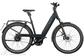 Elektriskais velosipēds Riese & Müller Nevo3 GT Vario HS 45km/h Belt Lunar grey 625Wh
