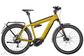 Elektriskais velosipēds Supercharger2 GT touring HS 45km/h 1000Wh