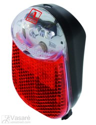 Rear light Anlun 3 LEDs, with standlight function