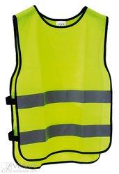 Reflecting safety vest PT2000 M size