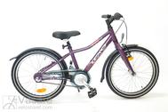 """Velosipēds 20"""" Kn-Al-ATB R30 3NX U Curve Purple-jam"""