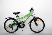 """Velosipēds  20""""Kn-Al-MTB R30 T07 F MTB-IT vibrant-green"""