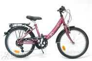 "Velosipēds  20""Ma-St-ATB R30 T07 U MONO clove-pink"