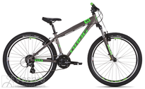 Bicycle 26 C1 Comp AT-38 Brown green