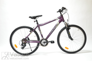 "Velosipēds 26"" Da-Al-MTB R43 T21 F TRAPEZ Purple-jam"