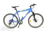 """Velosipēds 26"""" He-Al-MTB R48 T21 F HERREN Active-blue"""
