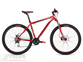 Bicycle 29 ZX Pro L-19,5 red black