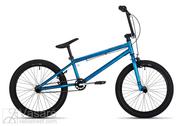 Velosipēds BMX Drag Decade Blue