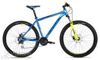 Velosipēds Drag ZX PRO 27,5 blue neon