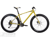 Bicycle FAT 26 Tundra Comp AC-28 M-18 green camo