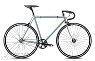Velosipēds Fuji FEATHER 49cm Cool Gray