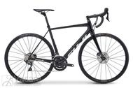 Velosipēds Fuji SL 2.1 49cm Satin Carbon / Gloss Black