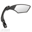 bicycle mirror M-WAVE, for mounting on handlebar (right side only)