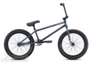 Velosipēds SE Bikes GAUDIUM Blue Gray Sparkle