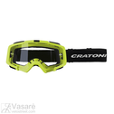 Bike goggles Cratoni C-DIRTTRACK Lime glossy