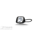 Bosch Purion, anthracite, 1,500 mm cable, display with integrated control unit, including display holder and cable