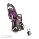 Child seat Hamax Caress Grey/Red