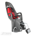 Child seat Hamax Zenith Relax Frame Mount Grey/Red