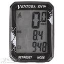 Cyclecomputer VENTURA XIV W, wireless