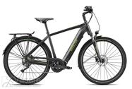 Elektriskais velosipēds Breezer POWERTRIP EVO 1.1+ 47cm