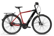 Elektriskais velosipēds Breezer POWERTRIP EVO IG 2.1+ 50cm