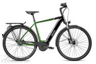 Elektriskais velosipēds Breezer POWERTRIP EVO IG 2.3+ 50cm
