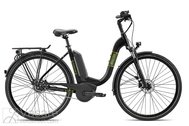 Elektriskais velosipēds Breezer POWERTRIP IG 1.1+ LS Disc 48cm