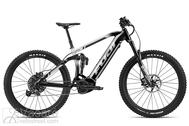 Elektriskais velosipēds Fuji BLACKHILL EVO 27,5+ 1.1 17