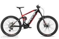 Elektro velosipēds Fuji BLACKHILL EVO 27,5+ 1.3 17