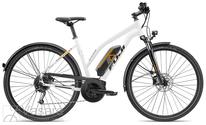 Elektriskais velosipēds Fuji E-Traverse 1.1 ST + INTL White Gloss