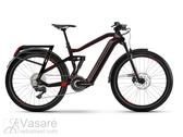 Elektriskais velosipēds Haibike Flyon Adventr FS  i630Wh 12-G XT
