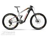 Elektriskais velosipēds Haibike Flyon XDURO AllMtn 10.0 i630Wh 12 s. XX1 Eagle