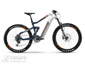 Elektriskais velosipēds Haibike Flyon XDURO AllMtn 5.0 i630Wh 11 s. NX