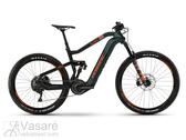 Elektriskais velosipēds Haibike Flyon XDURO AllMtn 8.0 i630Wh 11 s. XT