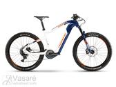 Elektriskais velosipēds Haibike Flyon XDURO AllTrail 5.0 i630Wh 11 s. NX
