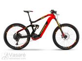 Elektriskais velosipēds Haibike Flyon XDURO Nduro 10.0 i630Wh 8 s. EX1