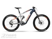 Elektriskais velosipēds Haibike Flyon XDURO Nduro 5.0 i630Wh 11 s. NX