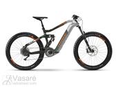 Elektriskais velosipēds Haibike Flyon XDURO Nduro 8.0 i630Wh 11 s. XT